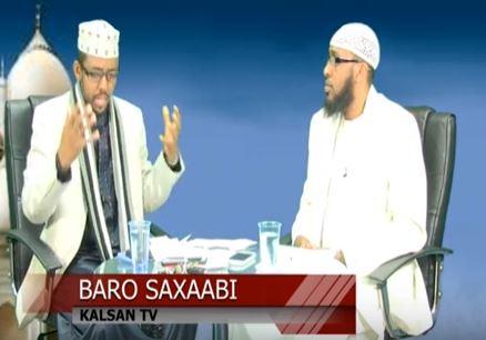 BARO SAXAABI XALQADII 4-AAD 07 08 2016