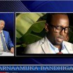 BANDHIGA NADARA IYO ISBADALKA DEGMOOYINKA BANAADIR 24 05 2017