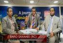 BARO SAXAABI IYO TRAVEL AGENCY 21 05 2017